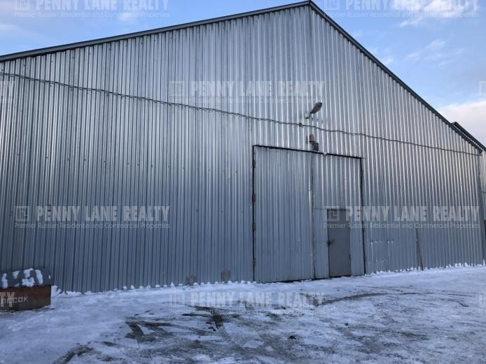 Продажа склада, Симферопольское шоссе, Подольск, Московская область1100 м2, фото №6