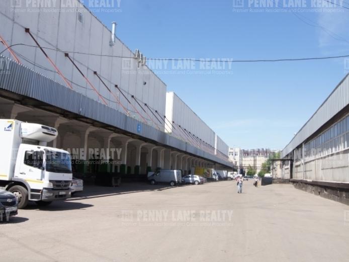 Снять, Новорижское шоссе, метро Полежаевская, Москва2100 м2, фото №11