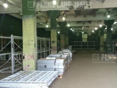 Аренда склада, Новорижское шоссе, метро Полежаевская, Москва, площадь 1461 м2, деление от 1461 м2  фото №32