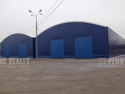 Аренда склада, Ярославское шоссе, Мытищи, Московская область, площадь 4000 м2, деление от 500 м2  фото №16