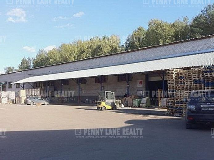 Продажа склада, Ярославское шоссе, Московская область0 м2, фото №2