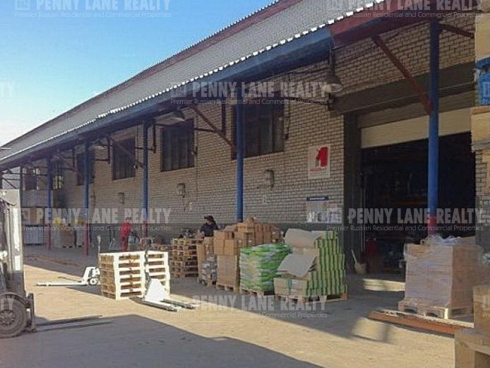 Продажа склада, Ярославское шоссе, Московская область0 м2, фото №8