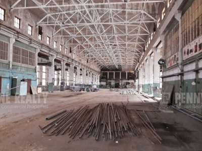 Аренда склада, Ярославское шоссе, метро Свиблово, Москва, площадь 2800 м2, деление от 2800 м2  фото №13