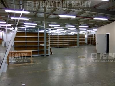 Аренда склада, метро Нагатинская, Москва, площадь 1164 м2, деление от 1164 м2  фото №30