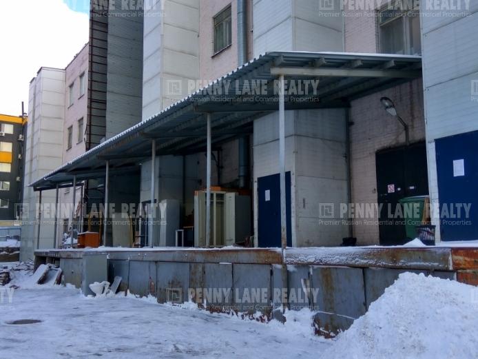 Производственные помещения в аренду, Горьковское шоссе, метро Шоссе Энтузиастов, Москва770 м2, фото №3