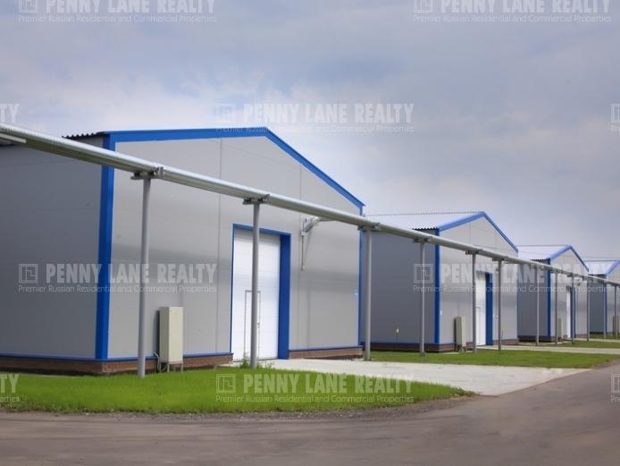 Производственные помещения в аренду, Симферопольское шоссе, Сергеево, Московская область860 м2, фото №2