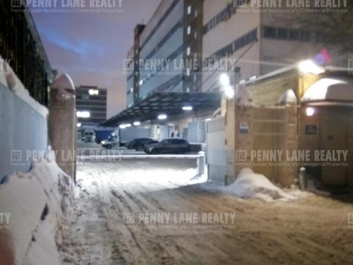 Производственные помещения в аренду, Горьковское шоссе, метро Перово, Москва705 м2, фото №7
