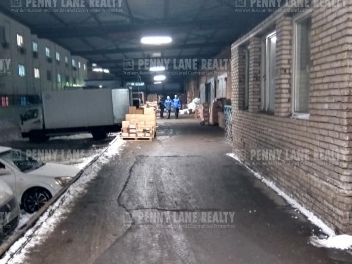 Производственные помещения в аренду, Горьковское шоссе, метро Перово, Москва705 м2, фото №8