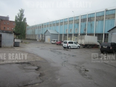 Аренда склада, Калужское шоссе, метро Профсоюзная, Москва, площадь 5542 м2, деление от 5542 м2  фото №9
