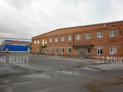 Купить склад, Егорьевское шоссе, Новохаритоново, Московская область, площадь 6000 м2, деление от 2350 м2  фото №5