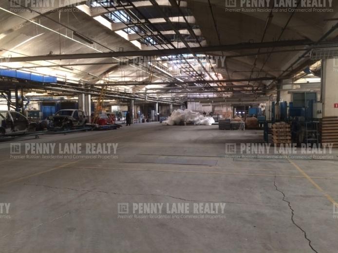 Продажа склада, Егорьевское шоссе, Новохаритоново, Московская область2350 м2, фото №4