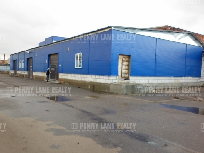 Купить производственное помещение, Егорьевское шоссе, Новохаритоново, Московская область2350 м2, фото №10
