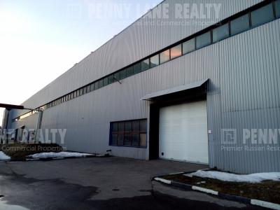 Аренда склада, Минское шоссе, Одинцово, Московская область, площадь 1500 м2, деление от 1500 м2  фото №19