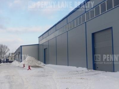 Аренда склада, Ленинградское шоссе, Химки, Московская область, площадь 800 м2, деление от 800 м2  фото №28