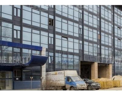 Аренда склада, метро Авиамоторная, Москва, площадь 8000 м2, деление от 2000 м2  фото №17