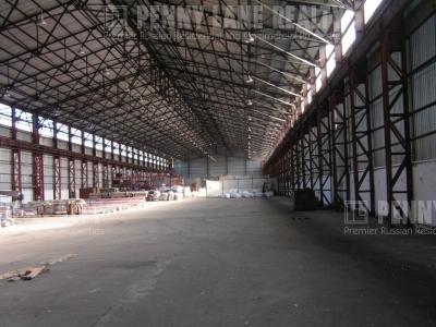 Аренда производственных помещений, Симферопольское шоссе, Подольск, Московская область, площадь 2400 м2, деление от 900 м2  фото №15