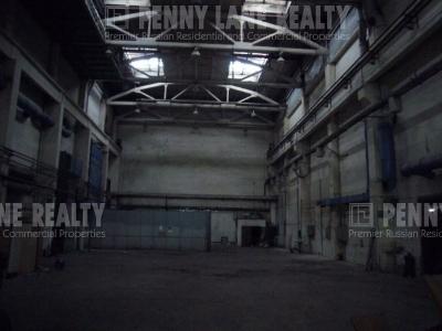 Аренда склада, Варшавское шоссе, метро Нагорная, Москва, площадь 2194 м2, деление от 900 м2  фото №19