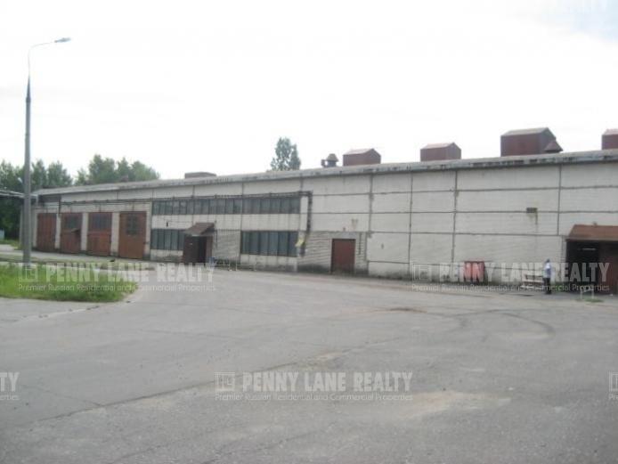 Купить производственное помещение, метро Кантемировская, Москва0 м2, фото №2