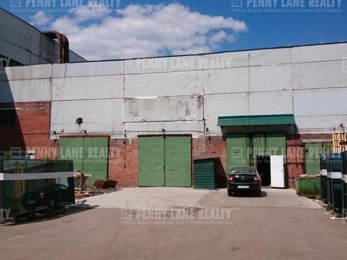 Продажа склада, метро Царицыно, Москва0 м2, фото №6