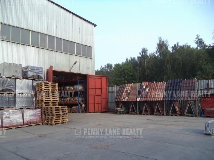 Аренда складских помещений, Можайское шоссе, Одинцово, Московская область700 м2, фото №4