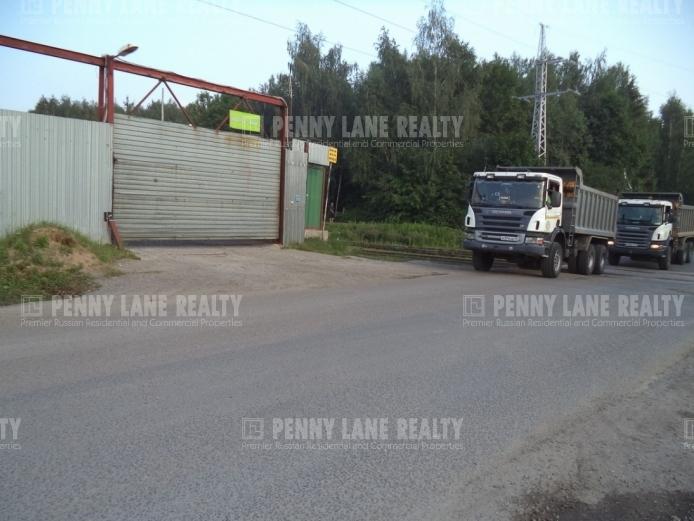 Аренда складских помещений, Можайское шоссе, Одинцово, Московская область800 м2, фото №7