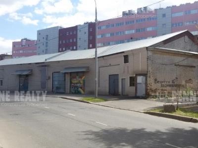 Автосервис в аренду, продажа автосервиса, метро Красносельская, Москва, площадь 573 м2, деление от 573 м2  фото №1