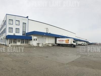 Продажа производственных помещений, Каширское шоссе, Видное, Московская область, площадь 0 м2 фото №1