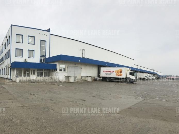Купить производственное помещение, Каширское шоссе, Видное, Московская область0 м2, фото №2