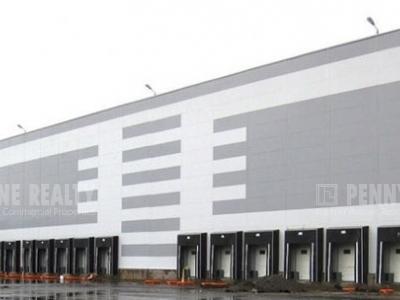 Купить склад, Каширское шоссе, Горки Ленинские, Московская область, площадь 18000 м2, деление от 3000 м2  фото №5