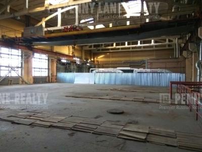 Аренда склада, метро Шоссе Энтузиастов, Москва, площадь 730 м2, деление от 730 м2  фото №12