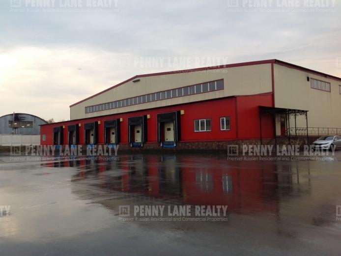 Купить производственное помещение, Каширское шоссе, Белые Столбы, Московская область5794 м2, фото №2