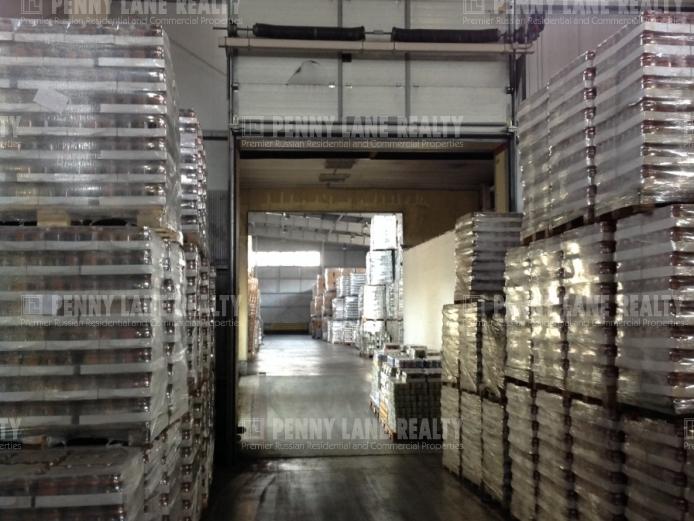 Купить производственное помещение, Каширское шоссе, Белые Столбы, Московская область5794 м2, фото №6