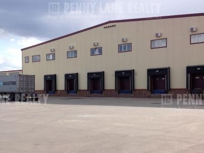 Аренда склада, Каширское шоссе, Белые Столбы, Московская область, площадь 4455 м2, деление от 4455 м2  фото №8