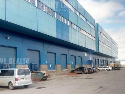 Аренда склада, Горьковское шоссе, Балашиха, Московская область, площадь 3500 м2, деление от 500 м2  фото №10