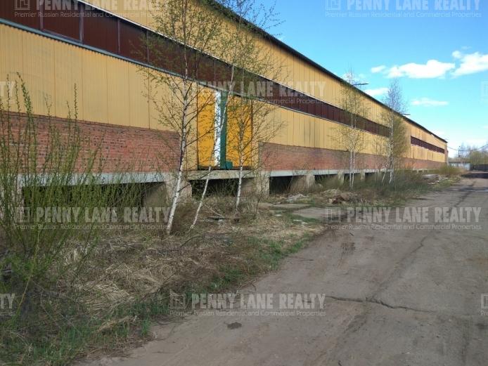 Купить производственное помещение, Дмитровское шоссе, Талдом, Московская область973 м2, фото №5