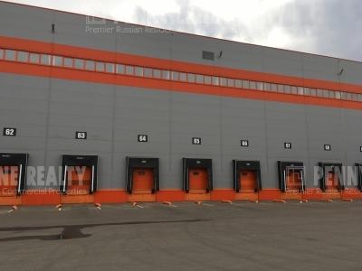 Аренда склада, Новорязанское шоссе, Быково, Московская область, площадь 44879 м2, деление от 4500 м2  фото №12