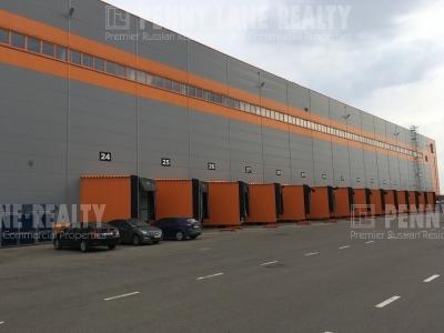 Аренда склада, Новорязанское шоссе, Быково, Московская область, площадь 73526 м2, деление от 7205 м2  фото №14