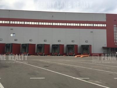 Аренда склада, Новорязанское шоссе, Быково, Московская область, площадь 45968 м2, деление от 4000 м2  фото №15