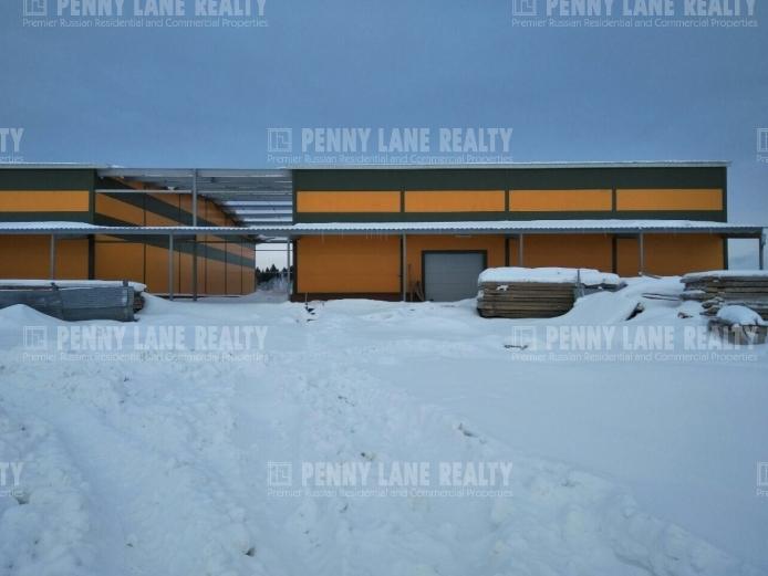 Продажа склада, Ярославское шоссе, Сергиев Посад, Московская область0 м2, фото №6