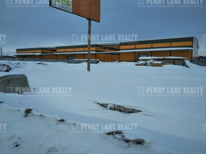 Продажа склада, Ярославское шоссе, Сергиев Посад, Московская область0 м2, фото №7