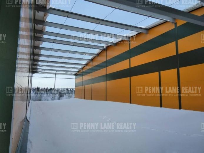 Продажа склада, Ярославское шоссе, Сергиев Посад, Московская область0 м2, фото №8