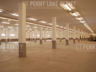 Аренда склада, Дмитровское шоссе, Долгопрудный, Московская область, площадь 4836 м2, деление от 1000 м2  фото №14