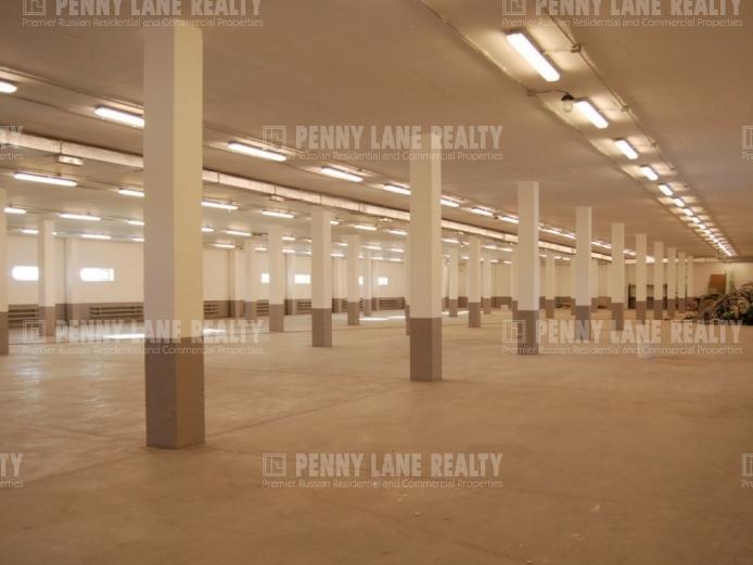 Купить производственное помещение, Дмитровское шоссе, Долгопрудный, Московская область1000 м2, фото №2