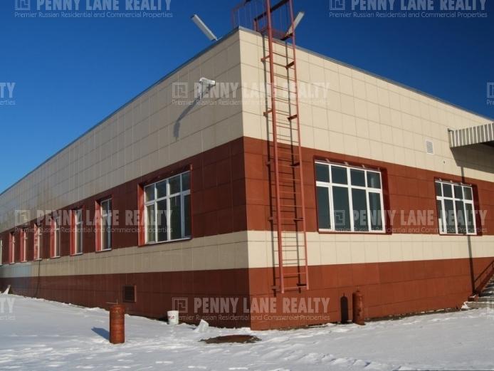 Аренда складских помещений, Дмитровское шоссе, Долгопрудный, Московская область1000 м2, фото №3