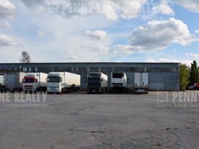 Аренда склада, Симферопольское шоссе, Новый Быт, Московская область, площадь 600 м2, деление от 600 м2  фото №15