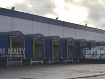 Продажа и аренда холодильных, морозильных складов, Варшавское шоссе, Подольск, Московская область, площадь 1983 м2, деление от 500 м2  фото №12