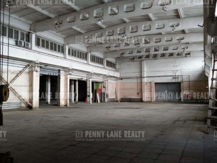 Производственные помещения в аренду, Носовихинское шоссе, Железнодорожный, Московская область1000 м2, фото №2