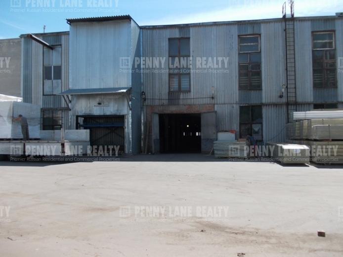 Производственные помещения в аренду, Носовихинское шоссе, Железнодорожный, Московская область1000 м2, фото №5