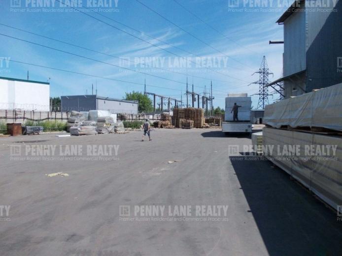 Производственные помещения в аренду, Носовихинское шоссе, Железнодорожный, Московская область1000 м2, фото №8