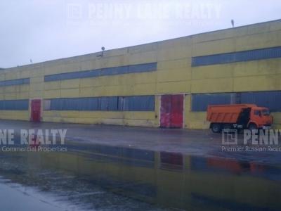 Аренда склада, Ярославское шоссе, Бужаниново, Московская область, площадь 2000 м2, деление от 700 м2  фото №16